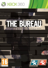 The Bureau XCOM Declassified - Xbox 360
