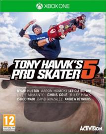 Tony Hawk Pro Skater 5 - Xbox One