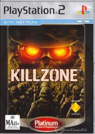 Killzone Platinum (zonder handleiding) - PS2