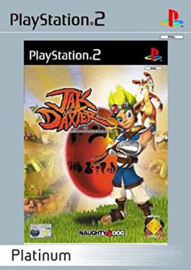 Jak and Daxter Precursor Legacy (Platinum) - PS2