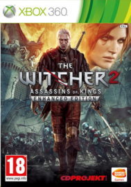The Witcher 2 Assassins of Kings - Xbox 360