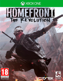 Homefront The Revolution - Xbox One