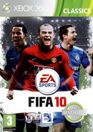 Fifa 10 Classics - Xbox 360
