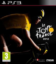 Le Tour de France 2012 - PS3
