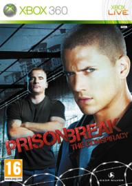 Prison Break - Xbox 360
