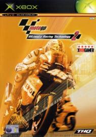 MotoGP 2 - Xbox