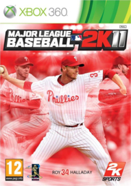 Major League Baseball 2K11 - Xbox 30
