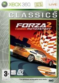 Forza motorsport 2 Classics - Xbox 360