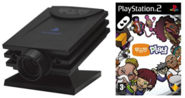 Eyetoy Play - PS2
