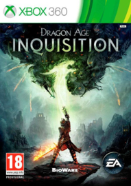 Dragon Age Inquisition - Xbox 360