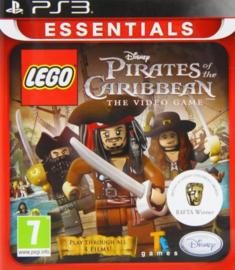 LEGO Pirates of the Caribbean Essentials - PS3