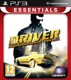 Driver San Francisco Essentials - PS3