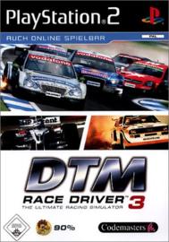 DTM Race Driver 3 - PS2