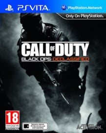 Call of Duty Black Ops Declassified - PS Vita