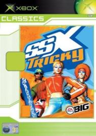 SSX Tricky Classics - Xbox