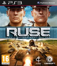 R.U.S.E. - PS3