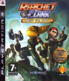 Ratchet & Clank Quest for Booty - PS3
