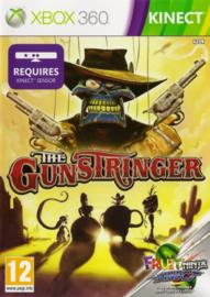 The Gunstringer - Xbox 360