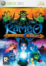 Kameo Elements of Power - Xbox 360