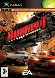 Burnout Revenge - Xbox
