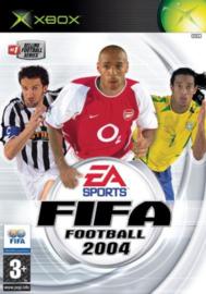 Fifa Football 2004 - Xbox