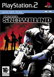 Project Snowblind - PS2