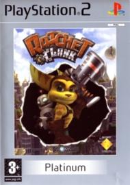 Ratchet & Clank Platinum - PS2