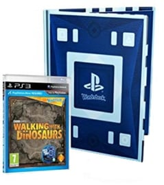 Wonderbook Walking With Dinosaurs - PS3