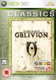 The Elder Scrolls Oblivion - Xbox 360