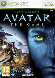 James Cameron's Avatar The Game - Xbox 360