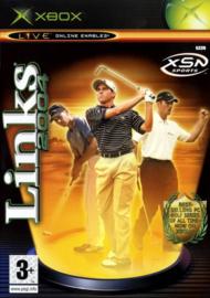 Links 2004 - Xbox