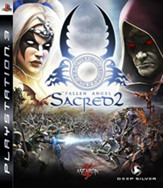 Sacred 2 Fallen Angel  - PS3