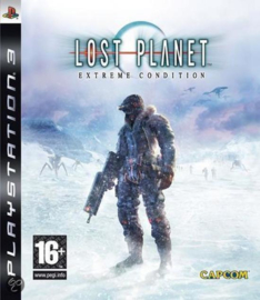 Lost Planet Extreme Conditions - PS3