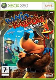 Banjo Kazooie Nuts & Bolts - Xbox 360
