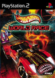Hot Wheels World Race - PS2