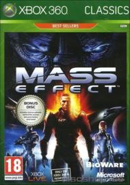 Mass Effect Classics - Xbox 360