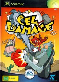 Cel Damage - Xbox