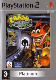 Crash Bandicoot The Wrath of Cortex
