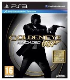 Goldeneye 007 Reloaded - PS3