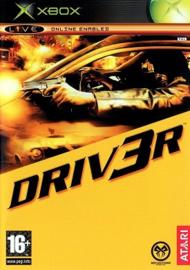 Driver - Xbox