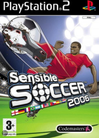 Sensible Soccer - PS2