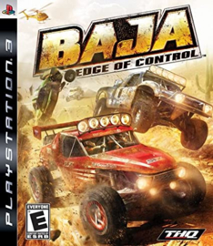 Score Baja 1000 World Championship Off Road Racing