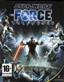 Star Wars The Force Unleashed - PS3