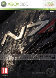 Mass Effect 2 Collector's Edition - Xbox 360