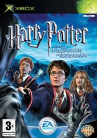 Harry Potter en de Gevangen van Azkaban