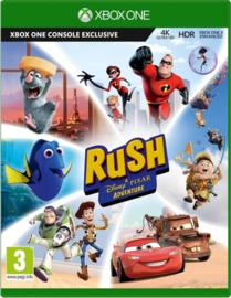 Rush A Disney Pixar Adventure - Xbox One
