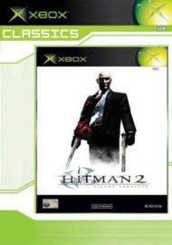 Hitman 2 Classics - Xbox