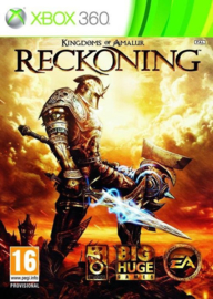 Kingdom of Amalur Reckoning - Xbox 360