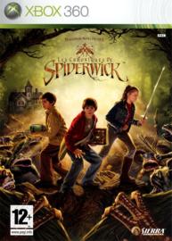 De Spiderwick Kronieken - Xbox 360