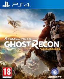 Ghost Recon Wildlands - PS4